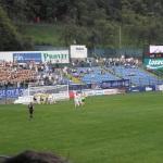 Fans ve Zlíně