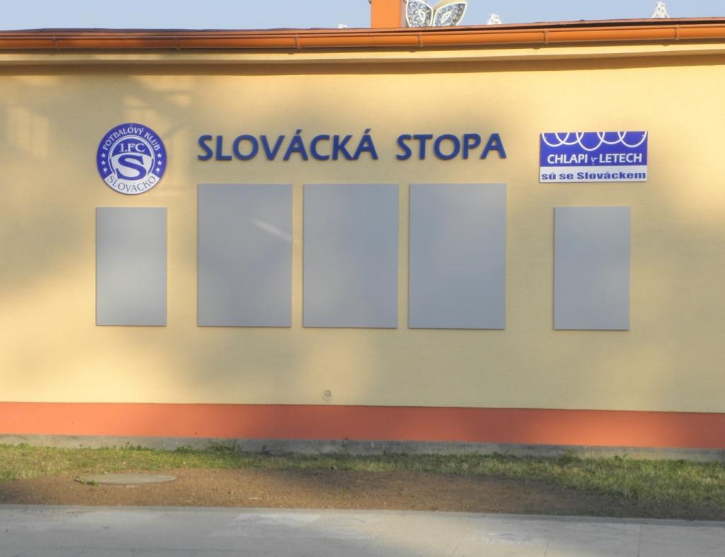 Na Slováckou stopu padl stín